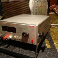 Multimetru de precizie (banc) de laborator Aoip - Multimetre