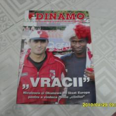 Revista Dinamo sept. 2003