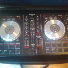 Consola/controller Pioneer DDJ SB2-CDJ, DJM, traktor s2, numark, behringer - Console DJ