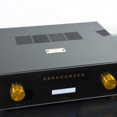 Abrahamsen V1.0 UP CD Player