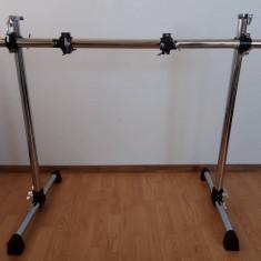 Vand rack pentru Tobe Altele acustice Peace + husa de hardware