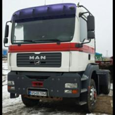 Autotractor MAN 4×4 hidrodrive - Camion