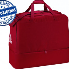 Geanta Adidas Tiro - geanta originala - geanta sport - geanta echipament - Geanta Barbati Adidas, Marime: Marime universala, Culoare: Rosu
