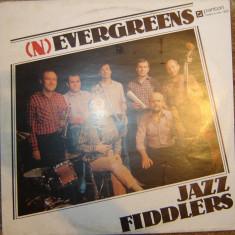 Disc Vinil - EverGreens - Jazz Fiddlers ! ! ! - Muzica Jazz electrecord