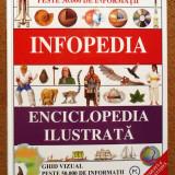 INFOPEDIA - ENCICLOPEDIA ILUSTRATA (Dorling Kindersley/ Mladinska-Reader's)