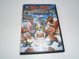 Tom si Jerry-Povestea spargatorului de nuci, DVD!, Romana, warner bros. pictures