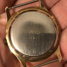 Choisi-ceas mecanic, elvetian - Ceas de mana