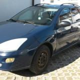 Ford Focus Ghia interior piele, An Fabricatie: 2001, Benzina, 290000 km, 1796 cmc