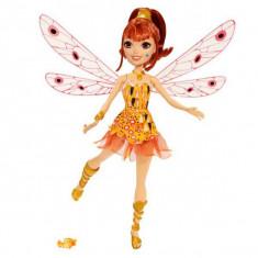 Mia and Me - Papusa Yuko cu inel BJR48 Mattel