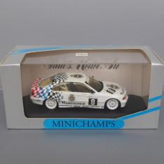 BMW 318i ADAC TW-Cup 1994 (DTM), Minichamps, 1/43 - Macheta auto