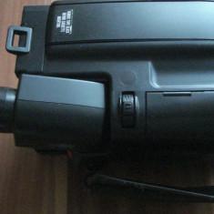 Compact VHS - GR-AX350EG - Camera Video