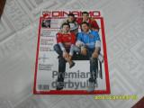 Revista          Dinamo      Apr.  2007