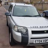 Land Rover Frelander, An Fabricatie: 2004, Benzina, 85000 km, 1800 cmc, FREELANDER