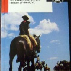 Erico Verissimo - Chantecler (timpul si vantul, vol.6)