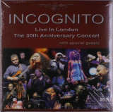 Incognito - Live In London-the 30th.. ( 2 VINYL )