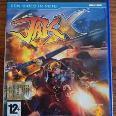 Jak X (PS2) (ALVio) + sute de alte jocuri ps2 originale