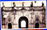 C12 Alba Iulia  Cetatea Poarta II.CP 1930 Foto Bach scrisa si necirculata
