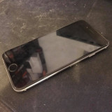 iPhone 6 Apple 64GB, Gri, Neblocat