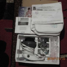 Vand aparat de masaj si slabit de firma MEDICURA M240 - Aparat masaj