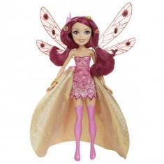 Mia and me Papusa Mia in rochie magica CMM63 Mattel