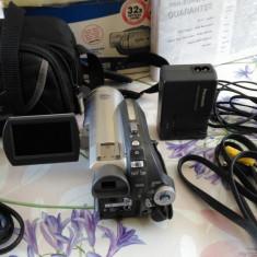 Panasonic D220 - Camera Video