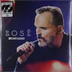 Miguel Bose - Mtv Unplugged ( 3 VINYL ) - Muzica Pop