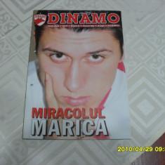 Revista Dinamo Feb. 2004