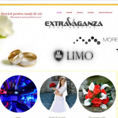 Domeniul web nunti-online.ro