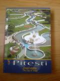 E0d Pitesti - Orasul Lalelelor