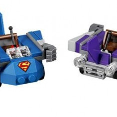 "Lego® Super Heroes Mighty Micros: Superman Contra Bizzaroâ""¢ - 76068"