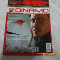 Revista Dinamo noi. 2008