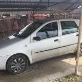 Vand Fiat Punto pentru Rabla 2017 - Braila