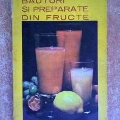 S. Teodorescu, M. Hacighianu – Bauturi si preparate din fructe