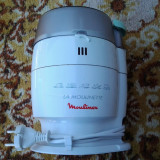 Moulinex MOULINETTE, 643, 750 W, rasnita electrica