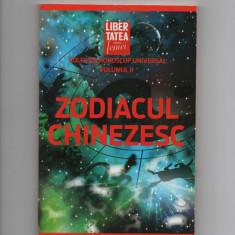Zodiacul Chinezesc - Libertatea Vol.2 - Carte astrologie Altele