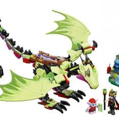 Lego® Elves Dragonul Malefic Al Regelui Goblin - 41183 - LEGO Marvel Super Heroes