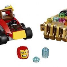 Legoâ® Super Heroes Mighty Micros: Iron Man Contra Thanos - 76072 - LEGO Marvel Super Heroes