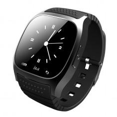 Smartwatch Rwatch M26 Nou la cutie cu Bluetooth, Compatibil: Android/IOS, Aluminiu, Tizen Wear