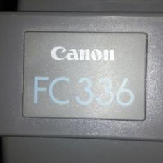 Copiator canon FC 336 - Copiatoare