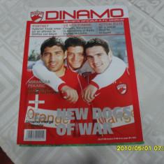 Revista Dinamo mart. 2008