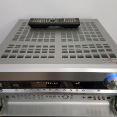 Receiver Onkyo Tx-Sr 805, 7.1, 200w, HDMI, THX, 24KG - Amplificator audio