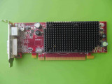 Placa Video Ati Radeon HD 2400 PRO 256MB PCI-E - Low Profile - DEFECTA, PCI Express, 256 MB, ATI Technologies