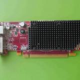 Placa Video Ati Radeon HD 2400 PRO 256MB PCI-E - Low Profile - DEFECTA