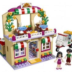 Lego® Friends Pizzeria Heartlake - L41311