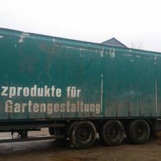 Vand SEMIREMORCA - Camion