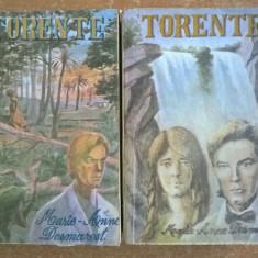 Marie-Anne Desmarest – Torente {2 volume} - Roman