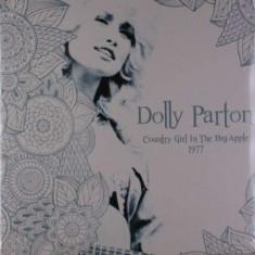 Dolly Parton - Country Girl.. -Deluxe- ( 2 VINYL ) - Muzica Country