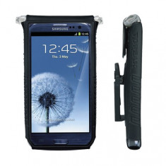Husa ghidon Topeak SmartPhone DryBag5 – TT9831BPB Cod:TPK-32099 - Accesoriu Bicicleta