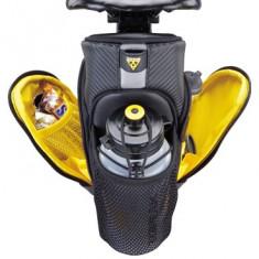 Geanta-borseta tija-sa Topeak MondoPack Hydro TC2287BPB Cod:TPK-46777 - Accesoriu Bicicleta