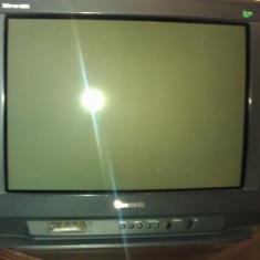 Televizor Samsung Hitron Plus - Bio - Televizor CRT
